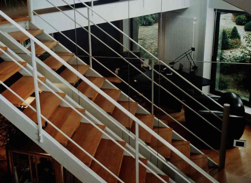 L'Agence Roger Quentrec, Architecture D'Intérieur À Lorient