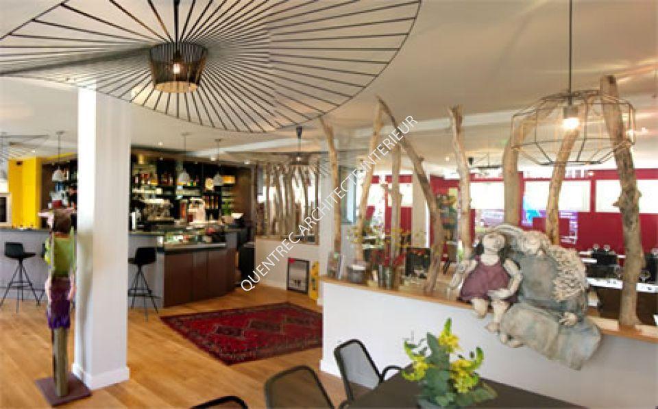 Architecte D Intérieur Lorient l'agence roger quentrec, architecture d'intérieur à lorient